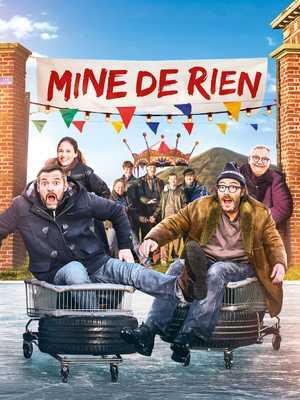 Mine de Rien - Comedy