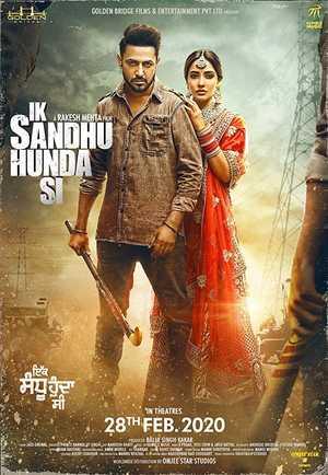 Ik Sandhu Hunda Si - Action, Drama