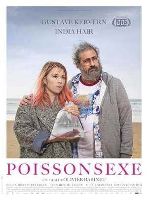 Poissonsexe - Comedy, Romantic