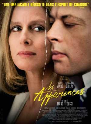 Les Apparences - Crime