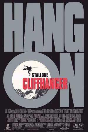 Cliffhanger - Action, Thriller