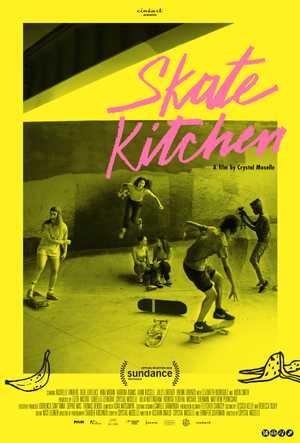 Skate Kitchen - Drama