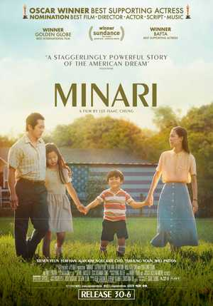 Minari - Drama