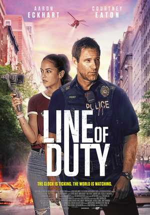 Line of Duty - Thriller