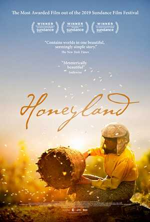 Honeyland - Documentary, Drama
