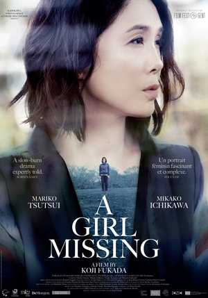 A Girl Missing - Drama