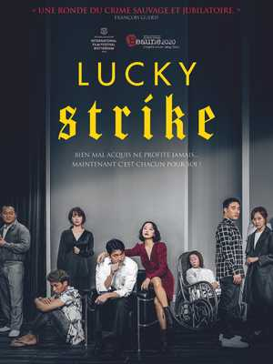 Lucky Strike - Thriller, Drama