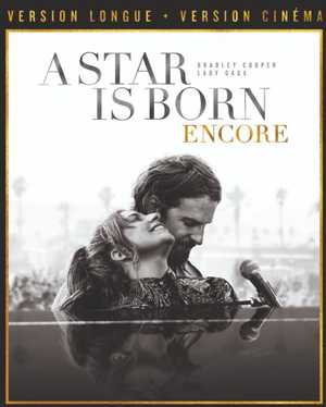 A Star is Born - Encore - Musical comedy, Drama