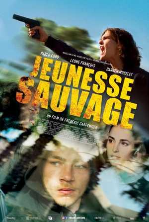 Jeunesse Sauvage - Drama