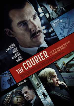 The Courier - Thriller