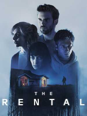 The Rental - Horror