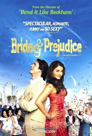 Bride and Prejudice - Comedy