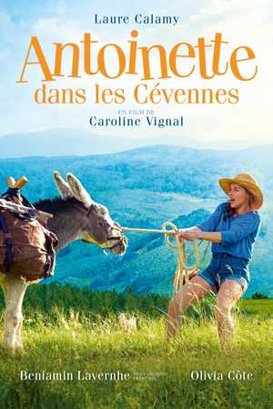 Antoinette dans les Cévennes - Comedy