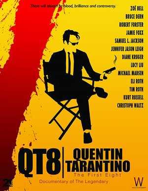 21 Years: Quentin Tarantino - Documentary