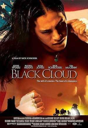 Black Cloud - Drama