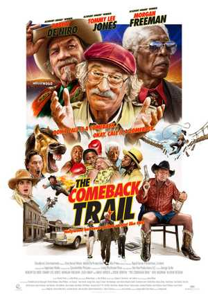 The Comeback Trail - Action, Comedy