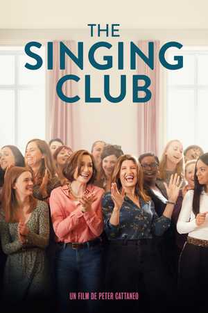 The Singing Club - Melodrama