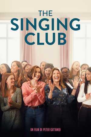 The Singing Club - Melodrama