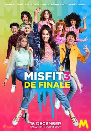 Misfit 3 de Finale - Comedy