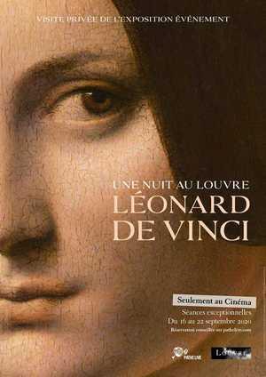 Une Nuit au Louvre - Documentary
