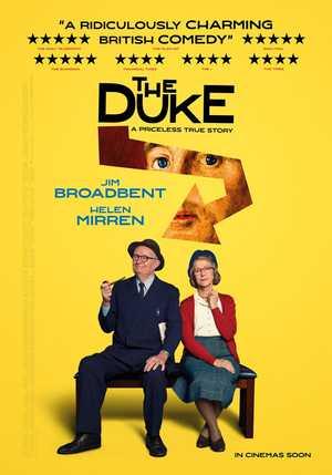 The Duke - Comedy, Drama