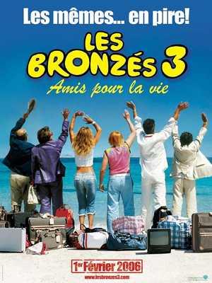 Les Bronzés 3 : Amis pour la Vie - Comedy