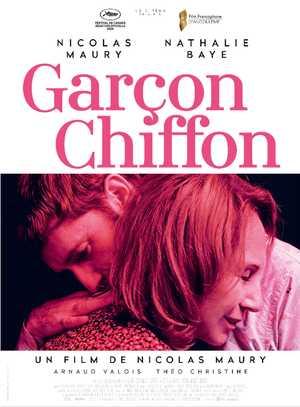 Garçon Chiffon - Melodrama