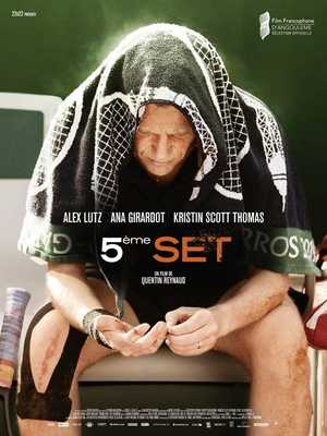 5ème Set - Drama