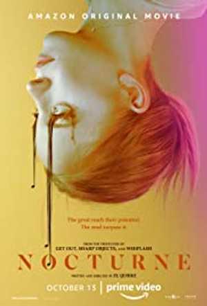 Nocturne - Horror, Thriller