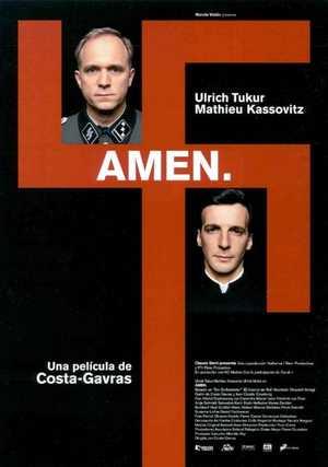 Amen - Drama