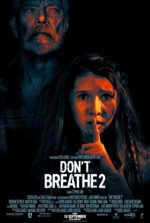 Don't Breathe 2 - Horror