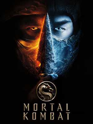 Mortal kombat - Action, Adventure, Fantasy