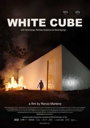White Cube - Documentary
