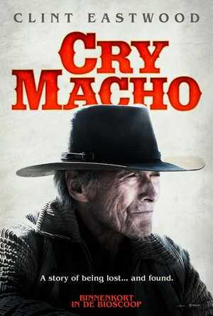 Cry Macho - Thriller, Drama, Western