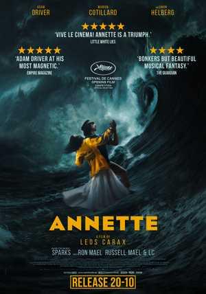 Annette - Musical comedy, Drama