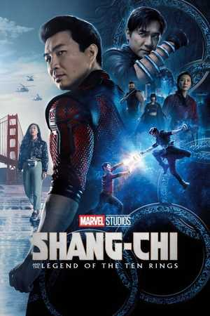 Shang-Chi and the Legend of the Ten Rings - Action, Science Fiction, Fantasy, Adventure