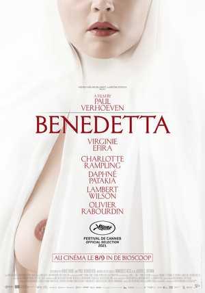 Benedetta - Biographical, Drama