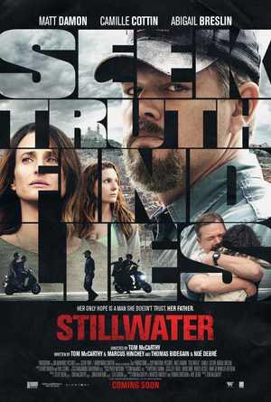 Stillwater - Thriller, Drama