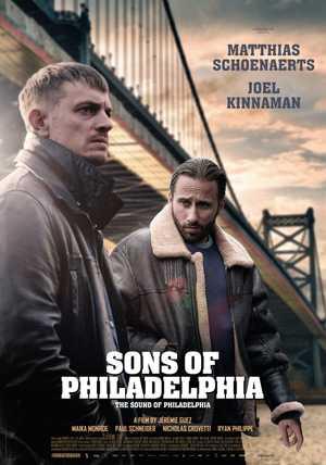 Sons of Philadelphia - Action, Drama