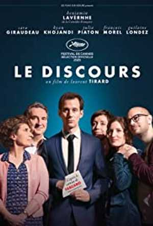 Le Discours - Comedy