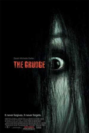 The Grudge - Drama, Horror, Thriller