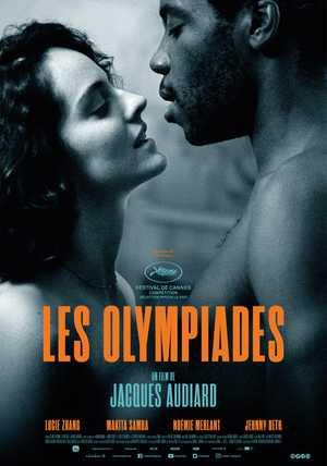 Les Olympiades - Drama