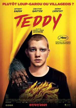 Teddy - Comedy, Fantasy