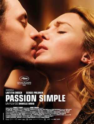 Passion Simple - Drama, Romantic