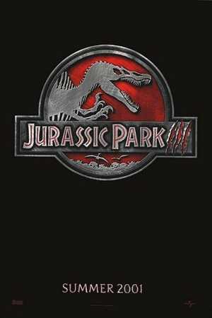 Jurassic Park 3 - Adventure