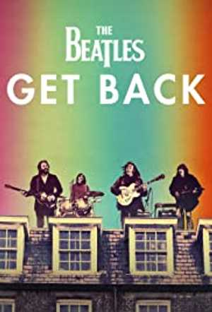 The Beatles: Get Back - Documentary
