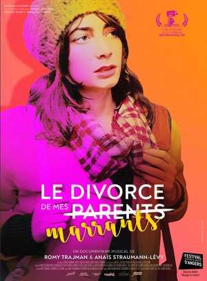 Le Divorce de mes Marrants - Documentary