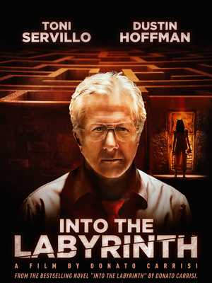 Into the Labyrinth - Horror, Thriller