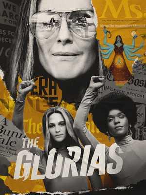 The Glorias - Biographical, Drama