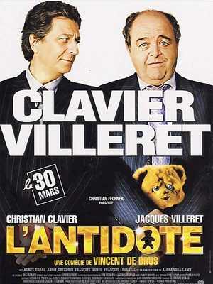 L'Antidote - Comedy